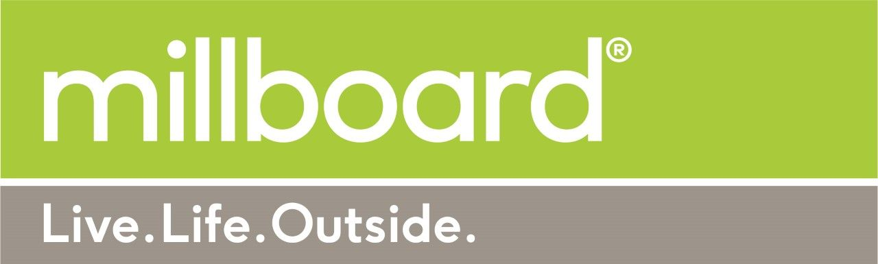 thumbnail Millboard logo green WITH LOCK UP 5mm bleed