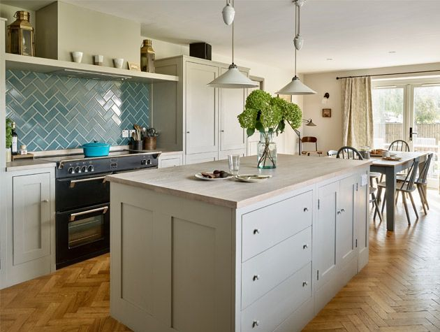 Step inside this cottage style home in Suffolk 1