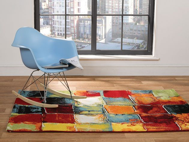 Transform your rooms with a rug from JustaRug