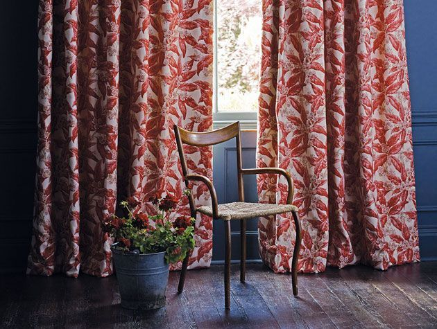 Win Made to Measure Blackout Curtains from Curtains.com 2