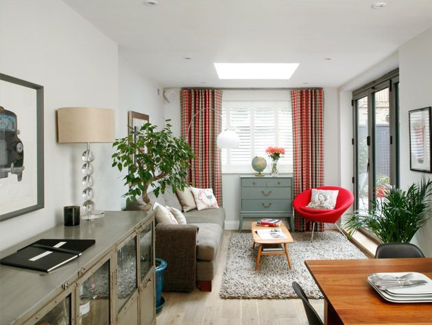 Tour this renovated Victorian terrace in north London 2