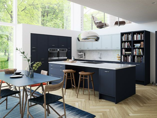 Win a kitchen makeover with Magnet