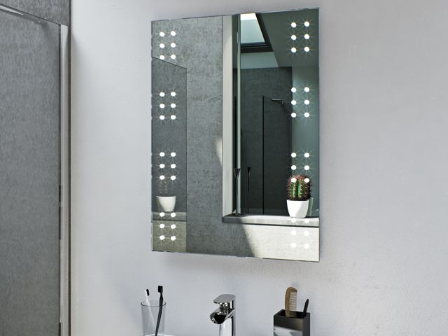 led mirror by mode bathrooms from victoria plum