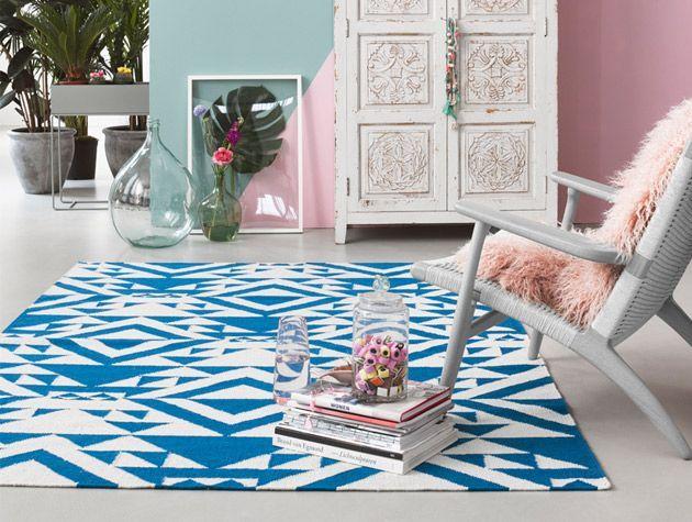 blue mellow rug accessorize