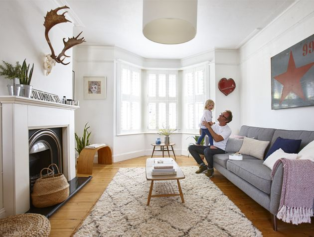 5 Modern Decorating Ideas From A Renovated Victorian House Goodhomes Magazine Goodhomes Magazine