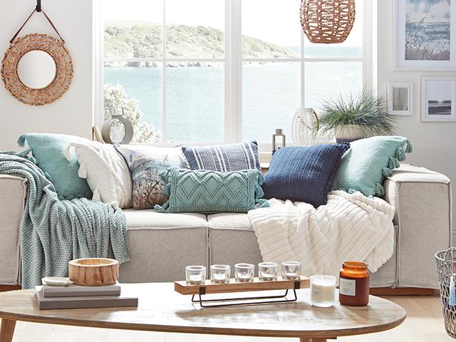 B&M soft sea lifestyle image