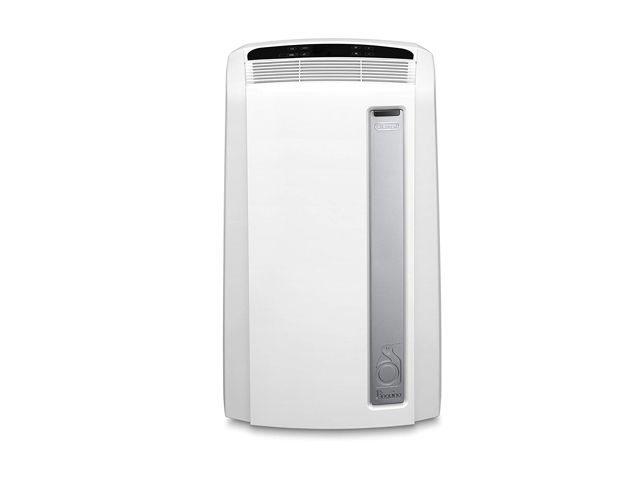 delonghi pac an112 air conditioner in white plastic