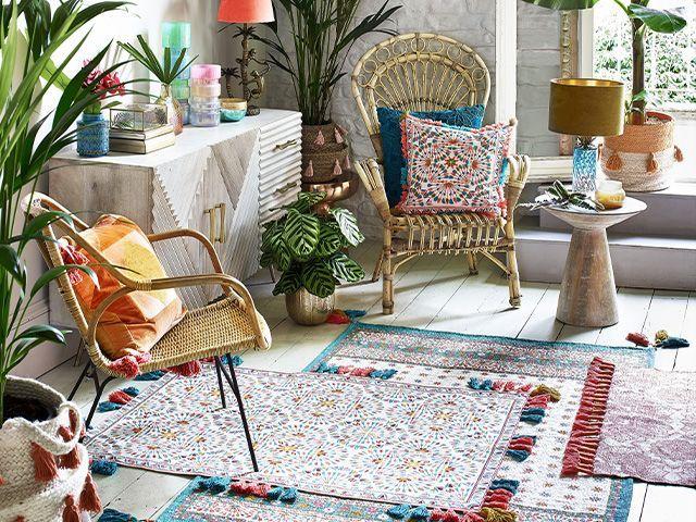 debenhams mw rug - back to uni interior buys - shopping - goodhomesmagazine.com