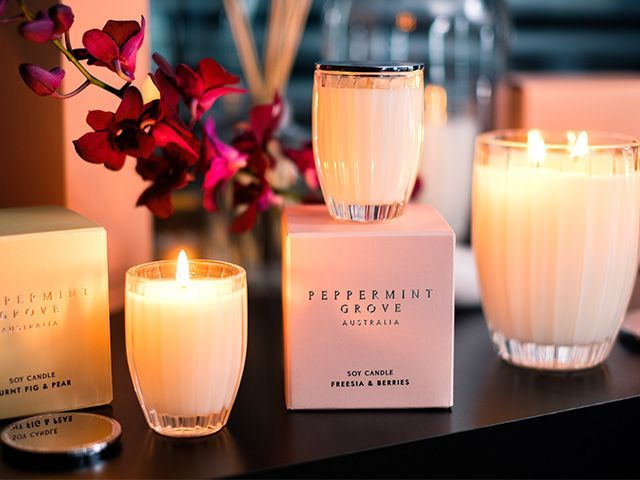 peppermint grove candles - back to uni interior buys - shopping - goodhomesmagazine.com