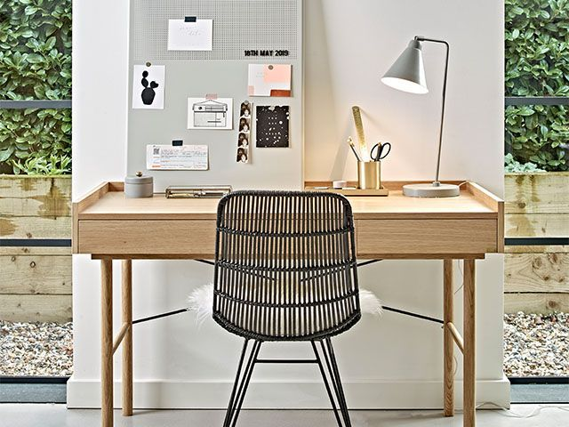 coxncox light - 5 must-haves for a productive home office - home office - goodhomesmagazine.com