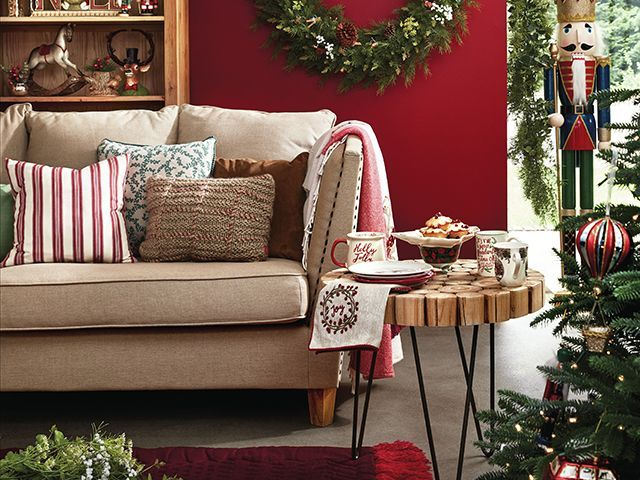 Homesense's 2019 traditional style christmas home collection - roomsets - goodhomesmagazine.com