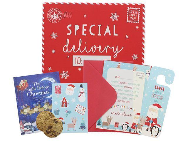 home bargains 3 christmas eve box contents - shopping - goodhomesmagazine.com