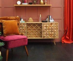 openersideboard - hero buys from the ideal home show christmas room sets - room sets - goodhomesmagazine.com