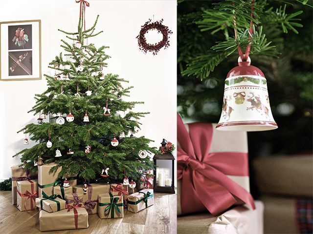 villeroy and boch tree delivery - shopping - goodhomesmagazine.com