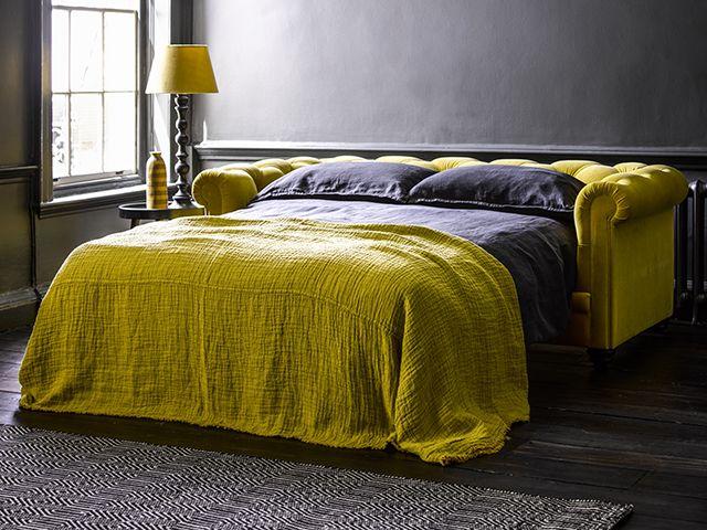 sofa.com patrick sofa bed for adaptable guest room - news - goodhomesmagazine.com