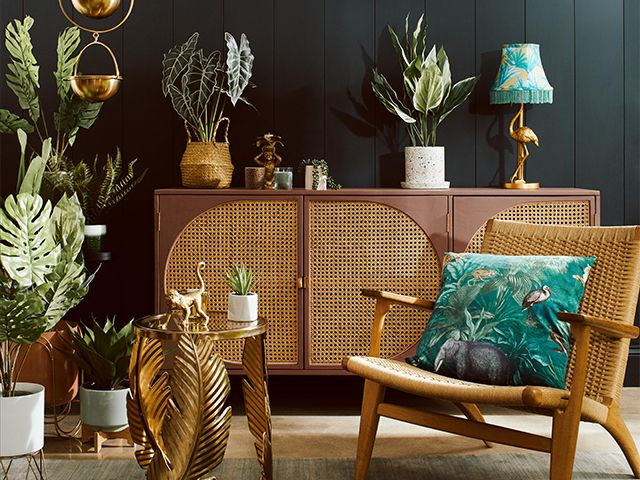 sainsburys accessories - 6 ways to freshen up your home for 2020 - inspiration - goodhomesmagazine.com