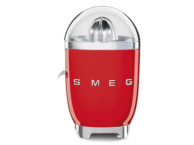 smeg juicer - 5 of the best healthy gadgets - kitchen - goodhomesmagazine.com
