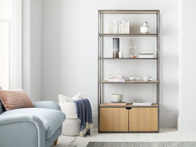 loaf storage unit - john lewis & partners launches furniture collection with loaf - news - goodhomesmagazine.com