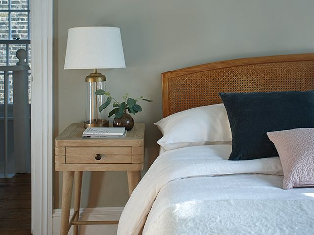 farrow and ball bedroom - win a personalised Farrow & Ball colour - competitions - goodhomesmagazine.com