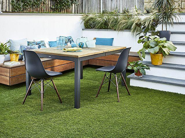 Carpetright Morton Artificial Grass - garden - goodhomesmagazine.com