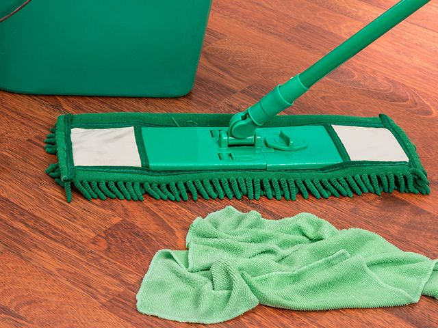 microfiber clothes - how often should you replace your household essentials? - inspiration - goodhomesmagazine.com