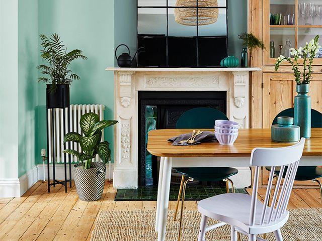 valspar dining - valspar launches new furniture paint range - news - goodhomesmagazine.com