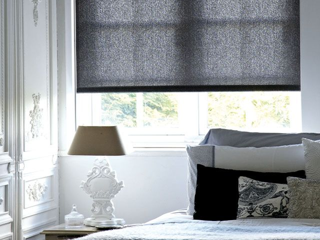 blackoutblinds - - top tips to beat pandemic stress and have a good nights sleep - bedroom - goodhomesmagazine.com