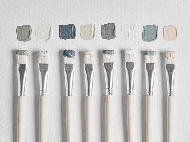 paint swatches cox and cox - cox & cox launches luxury paint collection - news - goodhomesmagazine.com