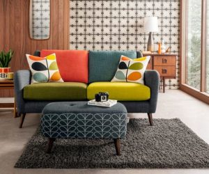 orla keilyfurniture - how to bring the 1970s flare into your interiors scheme - inspiration - goodhomesmagazine.com
