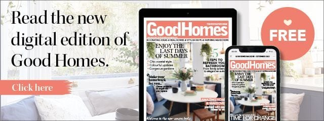 read a free issue of good homes magazine