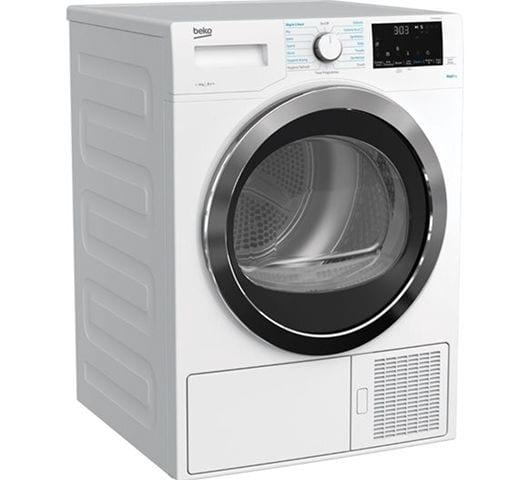 beko tumble dryer- 7 of the best tumble dryers - shopping-goodhomesmagazine.com