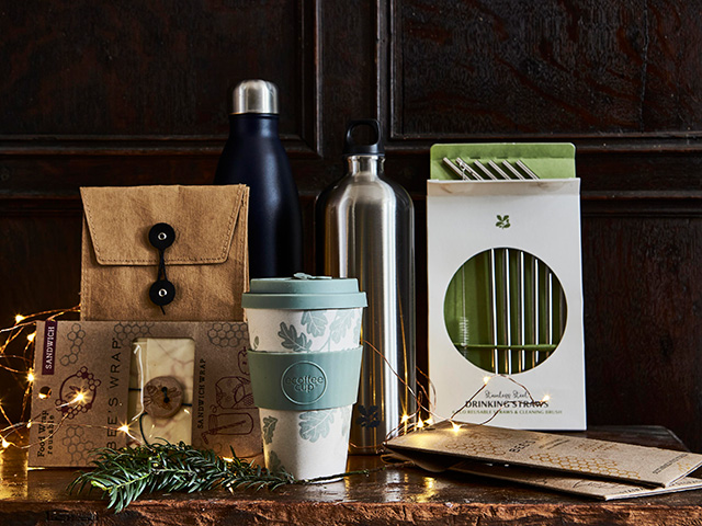 national trust eco friendly gifts - ideas for men - goodhomesmagazine.com