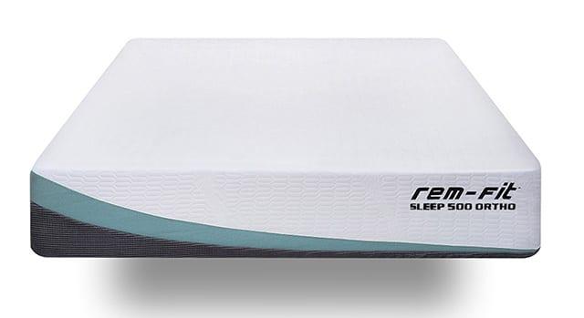 rem-fit ortho mattress
