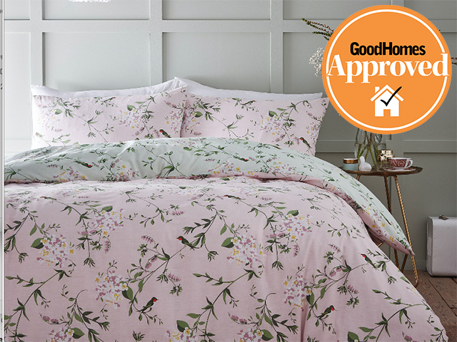 Good Homes Approved: Portfolio Home bedding