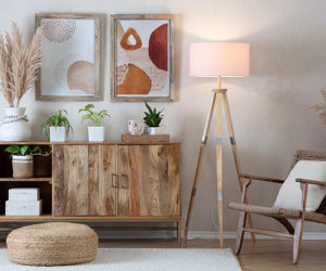 6 ways to make your home a cosy haven