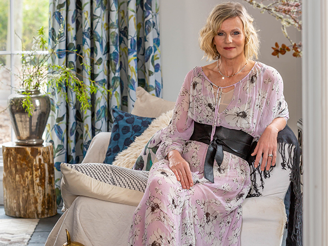 Linda Barker launches new homeware collection | Good Homes Magazine