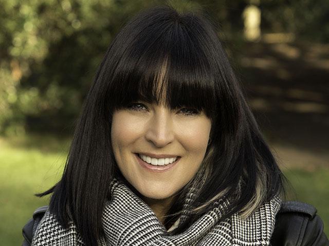 Anna Richardson headshot | Credit: Channel 4 | Good Homes Magazine