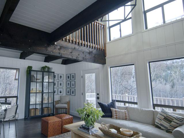 Best interior design shows: Dream Home Makeover on Netflix